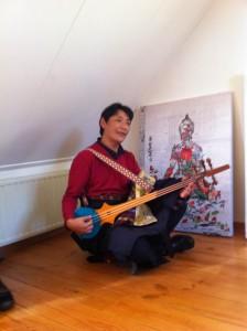 Tibetan Experience